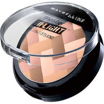 Maybelline Face Studio Master Hi-Light Bronzer Nude