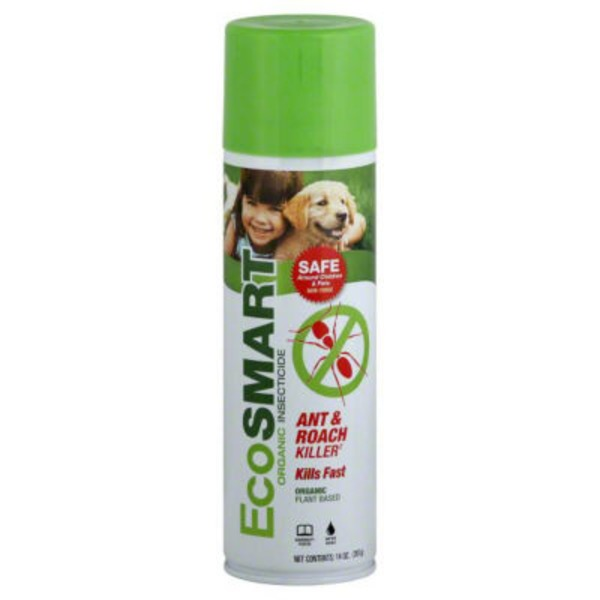 EcoSmart Organic Insecticide Ant & Roach Killer