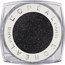 L'Oreal Paris Infallible Eye Shadow ETERNAL BLACK