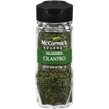 McCormick Cilantro Leaves
