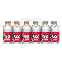 G2 G Series Perform Mixed Berry Sports Drink