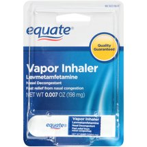 Equate Vapor Inhaler