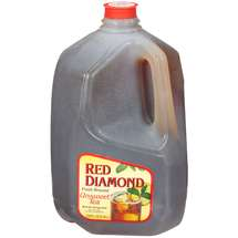 Red Diamond Unsweetened Tea