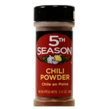 5th Season Chili Powder