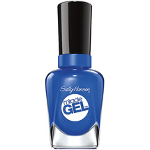 Sally Hansen Miracle Gel Nail Color Tidal Wave 0.5 fl oz