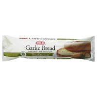 H-E-B Traditional Garlic Bread