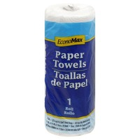 Economax Paper Towel Single Roll