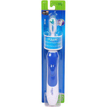 Equate Dual Action Power Toothbrush