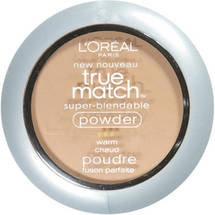 L'Oreal Paris True Match Powder Natural Beige