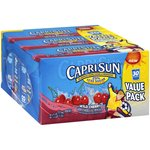 CapriSun Wild Cherry Juice Drinks