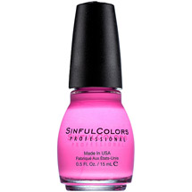 Sinful Colors Professional Nail Polish
