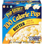 Pop Secret Butter 100 Calorie Premium Popcorn