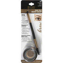 Milani Stay Put Brow Color Taupe