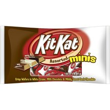 Kit Kat® Miniatures Assorted Chocolate