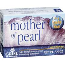Grisi Mother of Pearl with Humederm Bar Soap