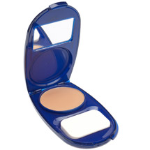 CoverGirl Smoothers AquaSmooth Foundation Compact Soft Honey 755