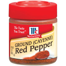 McCormick Specialty Herbs And Spices Ground Cayenne Red Pepper