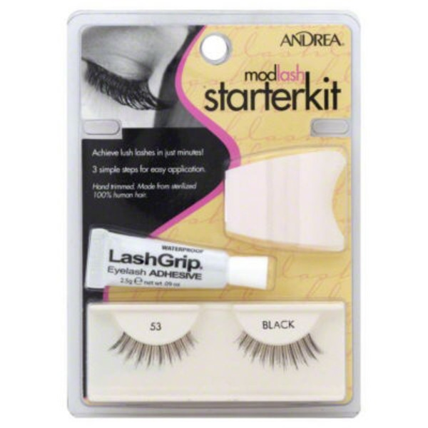 Andrea Modlash Starter Kit Black 53