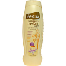 Avena Shower Gel