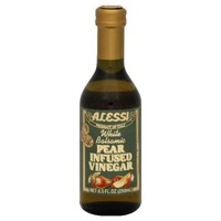 Alessi White Balsamic Vinegar Pear Infused