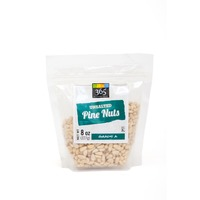 365 Unsalted Pine Nuts