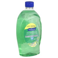 Softsoap Antibacterial Hand Soap Refill Fresh Citrus