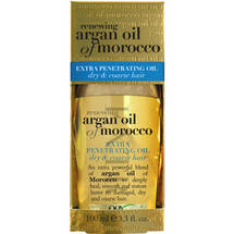 OGX Extra Strength Moroccan Argan Oil
