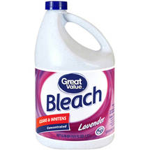 Great Value Lavender Bleach