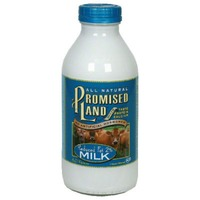 Promised Land 2% Reduced Fat Milk