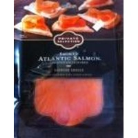Kroger Private Selection Smoked Atlantic Salmon