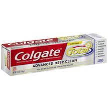 Colgate Total Advanced Deep Clean Paste Toothpaste