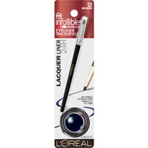 L'Oreal Paris Infallible Lacquer Liner 24H Eyeliner Navy