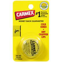 Carmex Lip Balm For Cold Sores