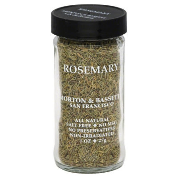 Morton & Bassett Spices Rosemary