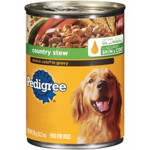Pedigree Country Stew Choice Cuts In Sauce