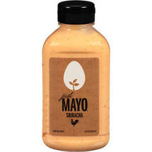 Hampton Creek Just Mayo Sriracha Mayonnaise