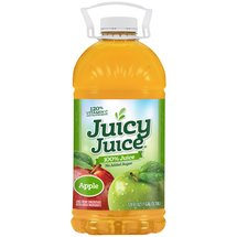 Juicy Juice No Added Sugar Apple 100% Juice