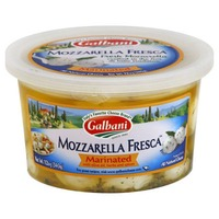 Galbani Mozzarella Fresca, Marinated