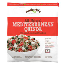 Path of Life All Natural Mediterranean Quinoa
