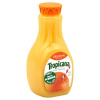 Pure Premium Original No Pulp Orange Juice