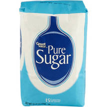 Great Value Pure Sugar