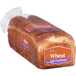 Great Value Wheat Split Top Bread