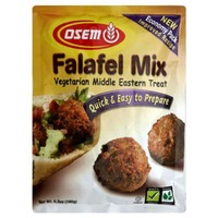 Osem Falafel Mix Vegetarian Middle Eastern Treat
