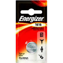 Energizer 3V Lithium Button Cell Battery each