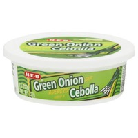 H-E-B Green Onion Dip