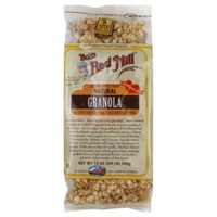 Bob's Red Mill Granola Natural Whole Grain