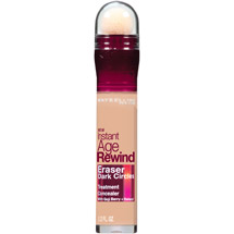 Maybelline Instant Age Rewind Eraser Dark Circle Treatment Honey