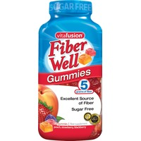 VitaFusion Fiber Well Gummies