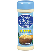Molly McButter Butter Sprinkles