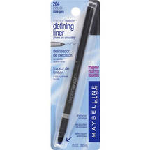 Maybelline Expert Wear Defining Liner 204 Slate Grey